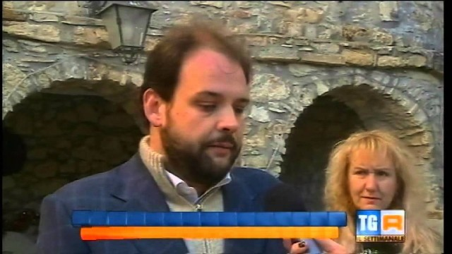 "TgR Liguria ""Il Settimanale"" 3 Janurary 2015 – Principality of Seborga"