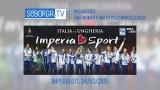 Imperia, 24/03/2015: Italy – Hungary, FINA Women's Water Polo World League