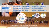 Inauguration du CNOS France et Match de handball de gala HDGB – HBC Thann-Steinbach (27/09/14)