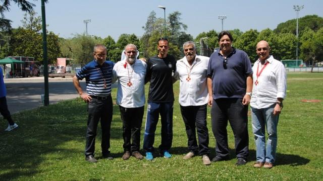 06/06/2015: Lo sport come valore che unisce