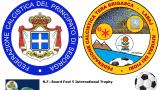 22-23 agosto 2015 – Doppio prossimo evento calcistico per la FCPS