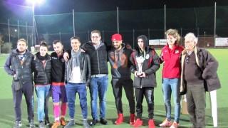 12/22/2015 – FOOTBALL – Tournament 'I Pr/lay for Sergio'