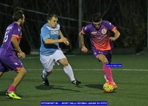 22-12-2015 FC Seborga in azione