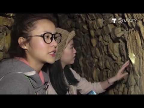 VIUTV – Televizione da Hong Kong – Agriturismo e Grotta Templari a Seborga