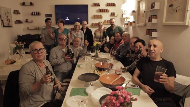 29/10/2016 – Degustazione birra di Seborga