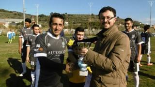 FOOTBALL: San Bartolomeo al Mare wins the Supercup of Seborga 2016