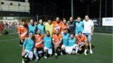 CALCIO – In attesa del trofeo Giorgio I Seborga festeggia la vittoria alla 'Notte dei Tori'